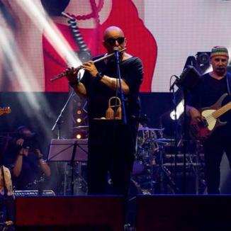 Török Ádám a Pólus Mozi Rock Klubjában ad különleges koncertet barátaival