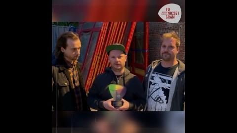 Embedded thumbnail for Fonogram 2021: Lazarvs - hazai hard rock vagy metal kategória nyertese