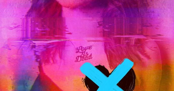 """A CHVRCHES """"Love Is Dead"""" című albuma nyerte az idei év külföldi alternatív vagy indie-rock kategória díját"""