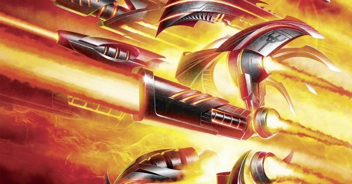 """A Judas Priest """"Firepower"""" című albuma nyerte az év külföldi hard rock vagy metal kategória díját"""
