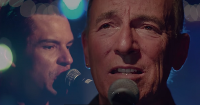 Közös dalt készített Bruce Springsteen és a The Killers
