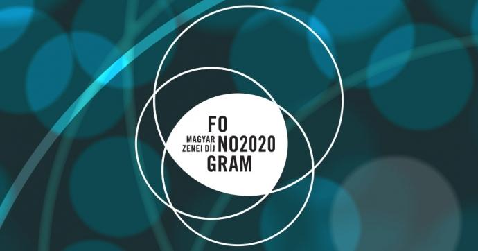 Meghosszabbítottuk a Fonogram 2020 nevezési időt!