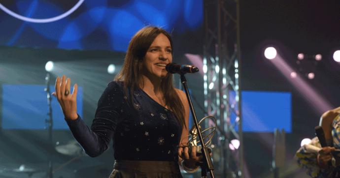 """Palya Bea """"Hazatalálok"""" című albuma kapta az év hazai világ- vagy népzenei albuma vagy hangfelvétele kategória díját!"""