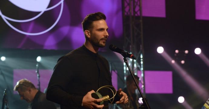 Willcox nyerte az év hazai elektronikus zenei albuma vagy hangfelvétele kategória díját!
