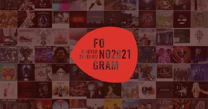 Ismerd meg az év hazai jazz albuma vagy hangfelvétele kategória jelöltjeit!